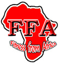 Fitness From Africa