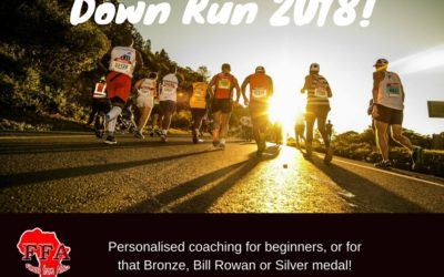 Comrades 2018 – Doing the Down Run!