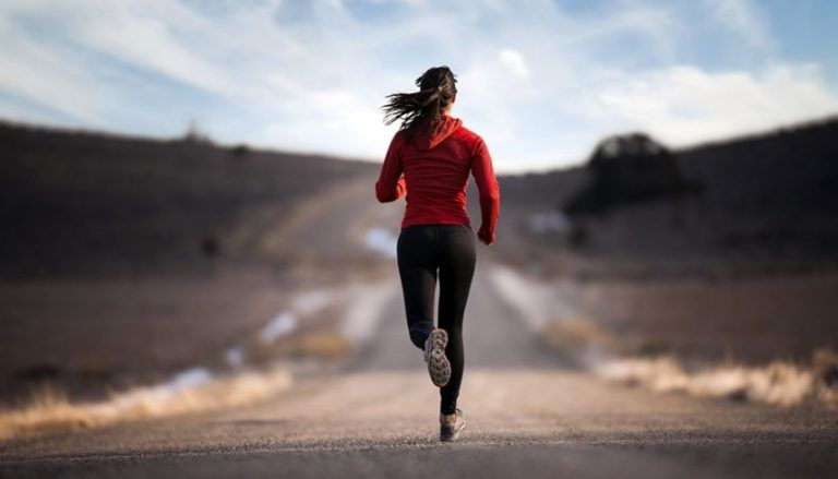 How to set up effective running goals for 2021