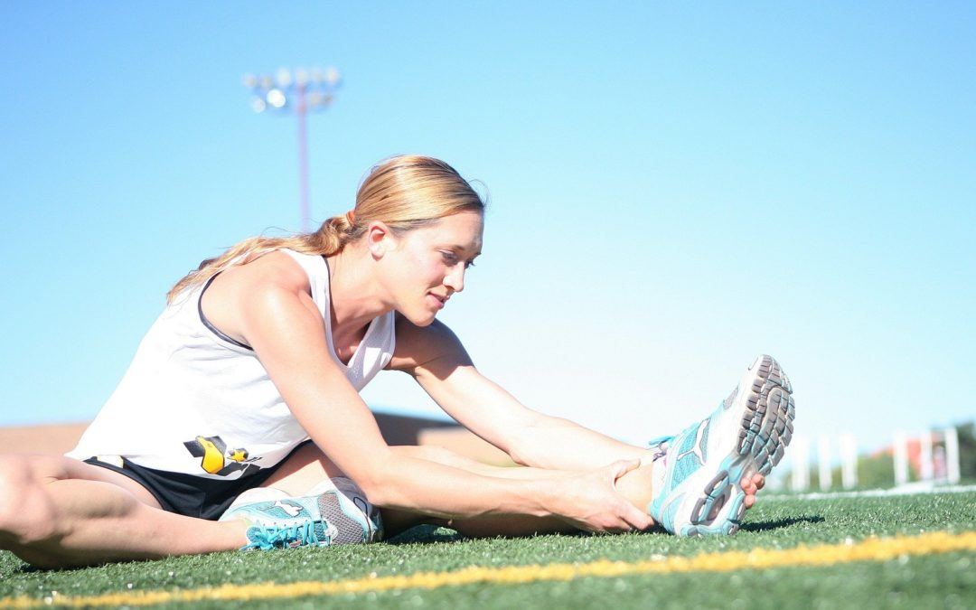 How to handle sports injuries and prevent overtraining